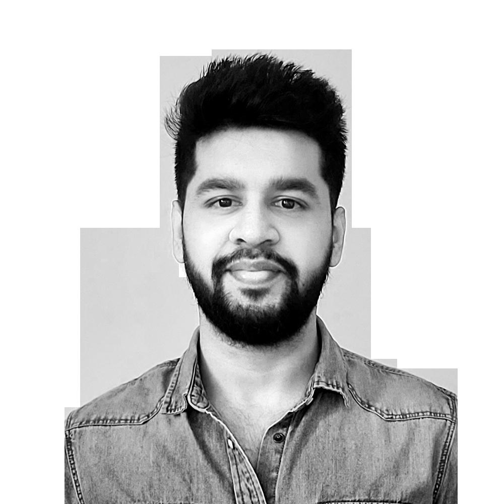 Rachit Kumar