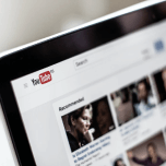 YouTube Google livestream