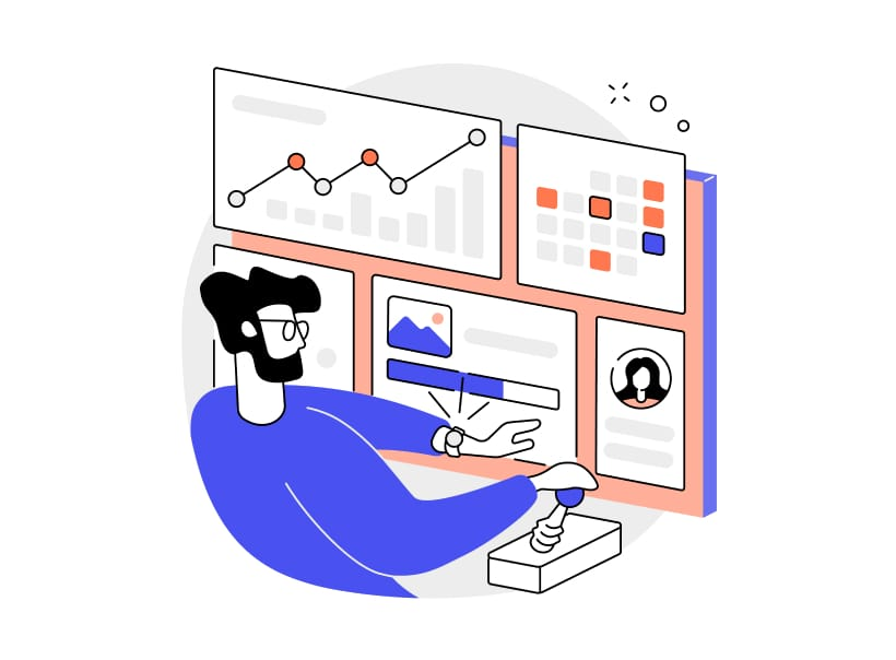 shoppable video analytics