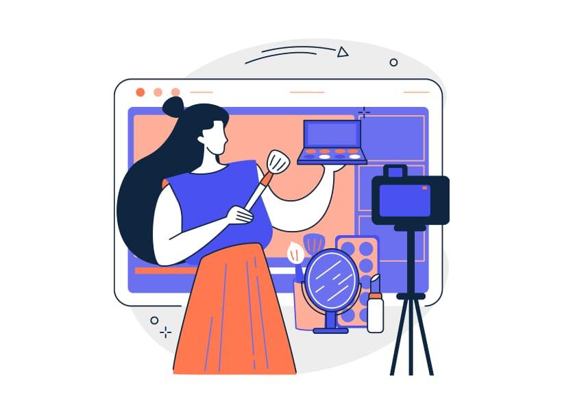 shoppable video creativity