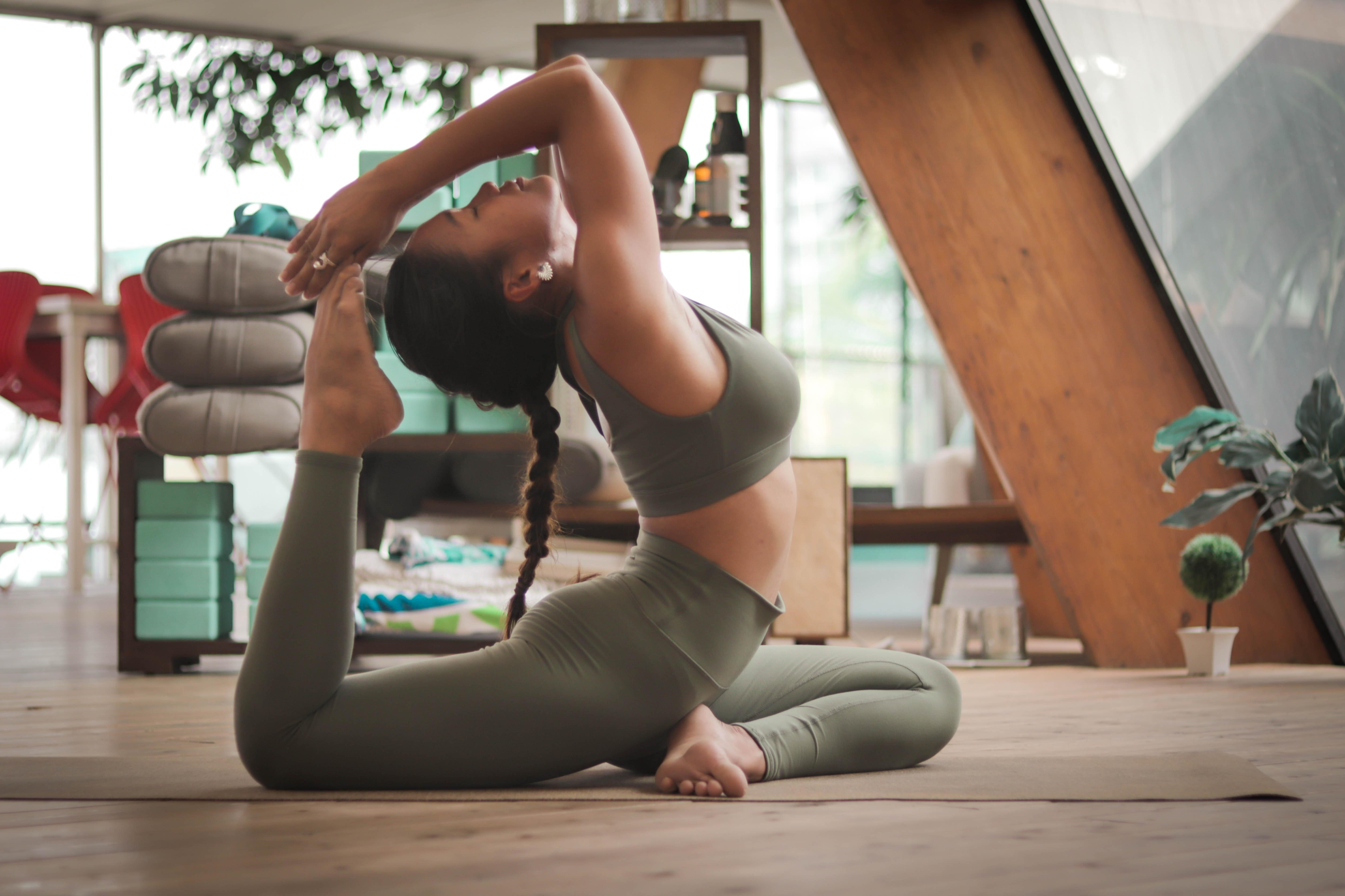 best-easy-healthy-habits-yoga