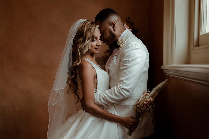 Paul and Nanda | Hampton Court House - London Wedding Photographers | Lancashire Wedding Photographers