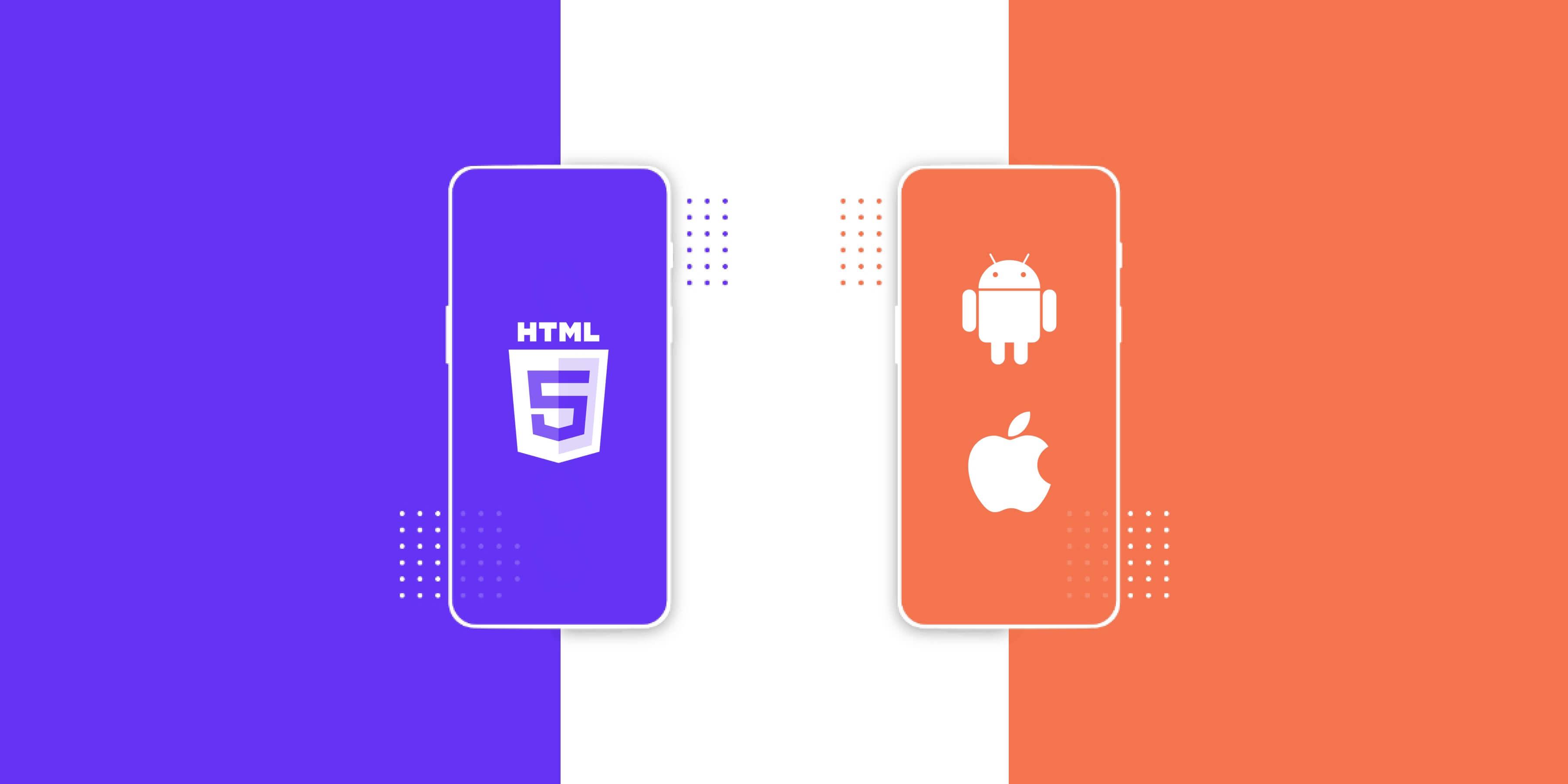 Native App oder Web App: Was ist besser?