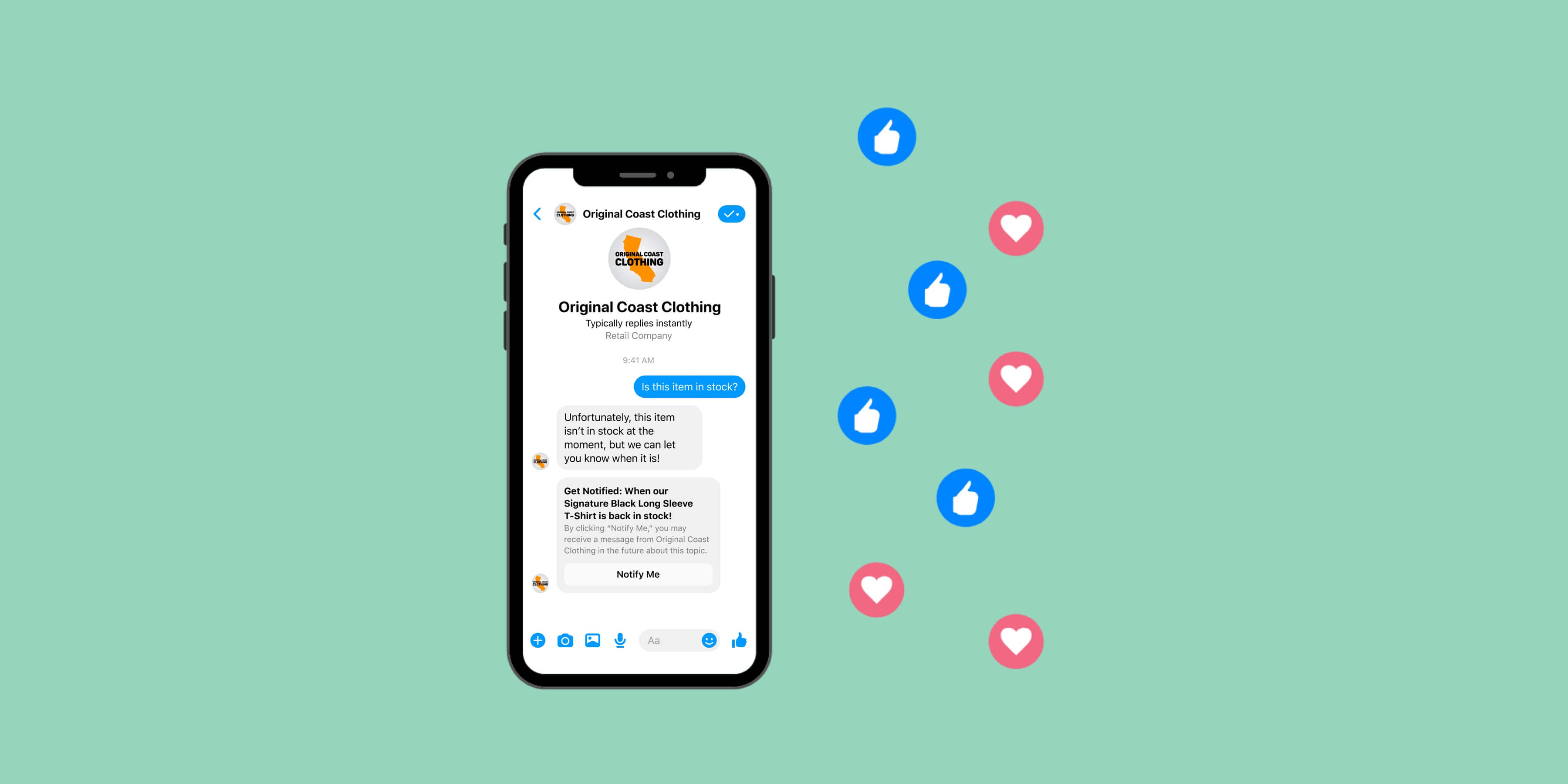 Neuer Facebook Messenger mit Chatbot Plattform