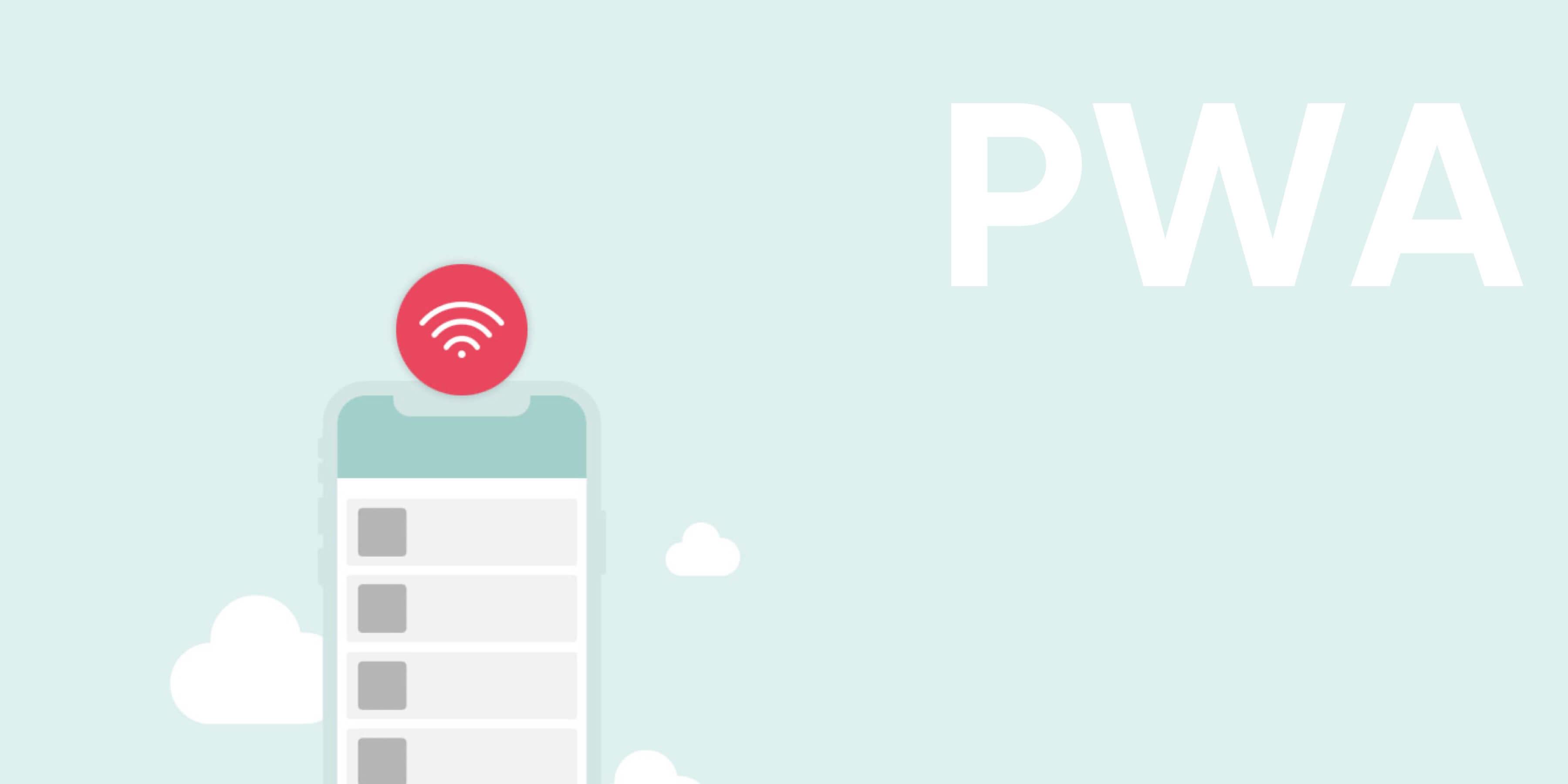 3 Gründe warum Progressive Web Apps, die besseren Apps sind