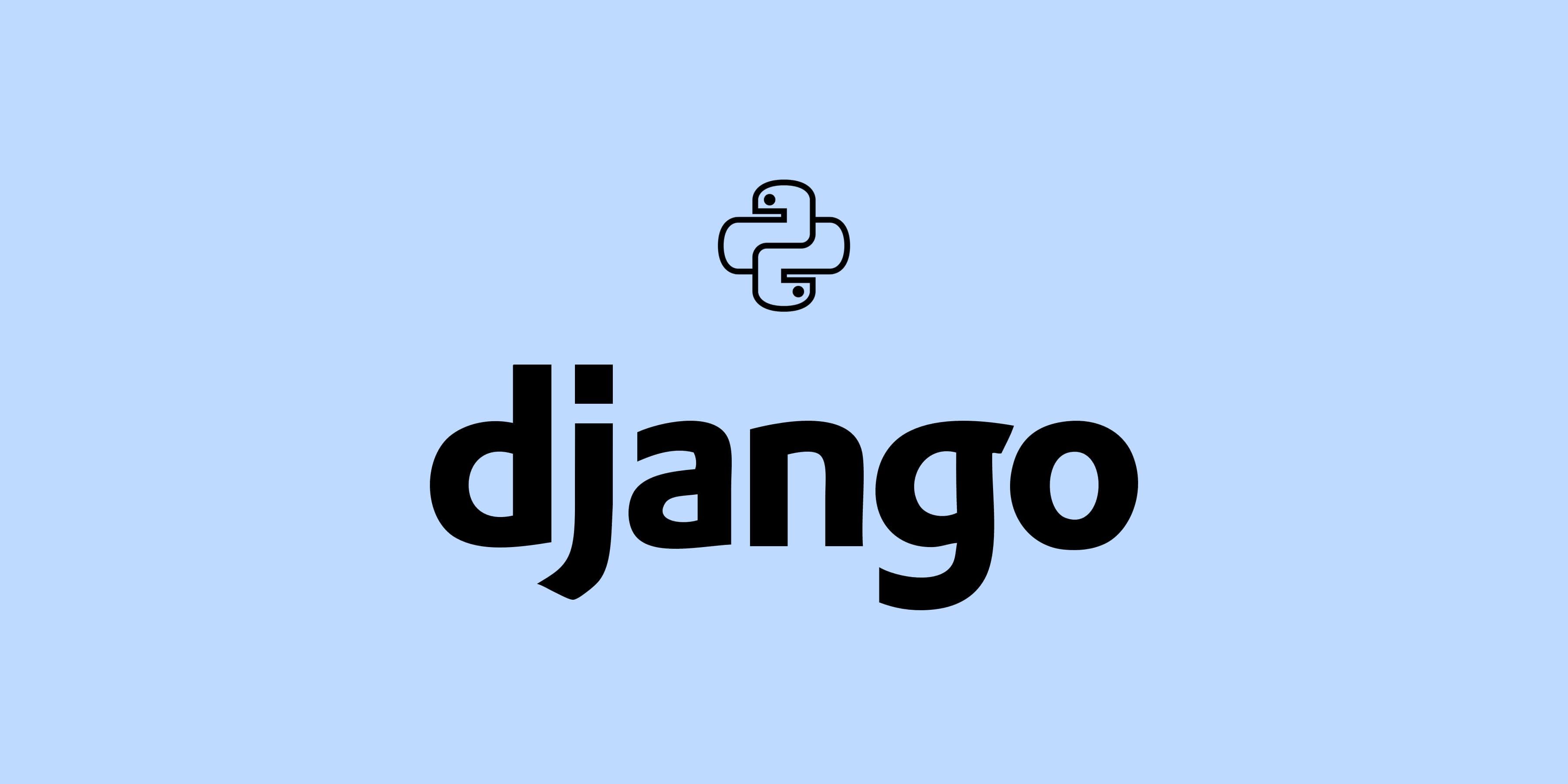 3 Gründe, warum das Web-Framework Django Python so beliebt ist