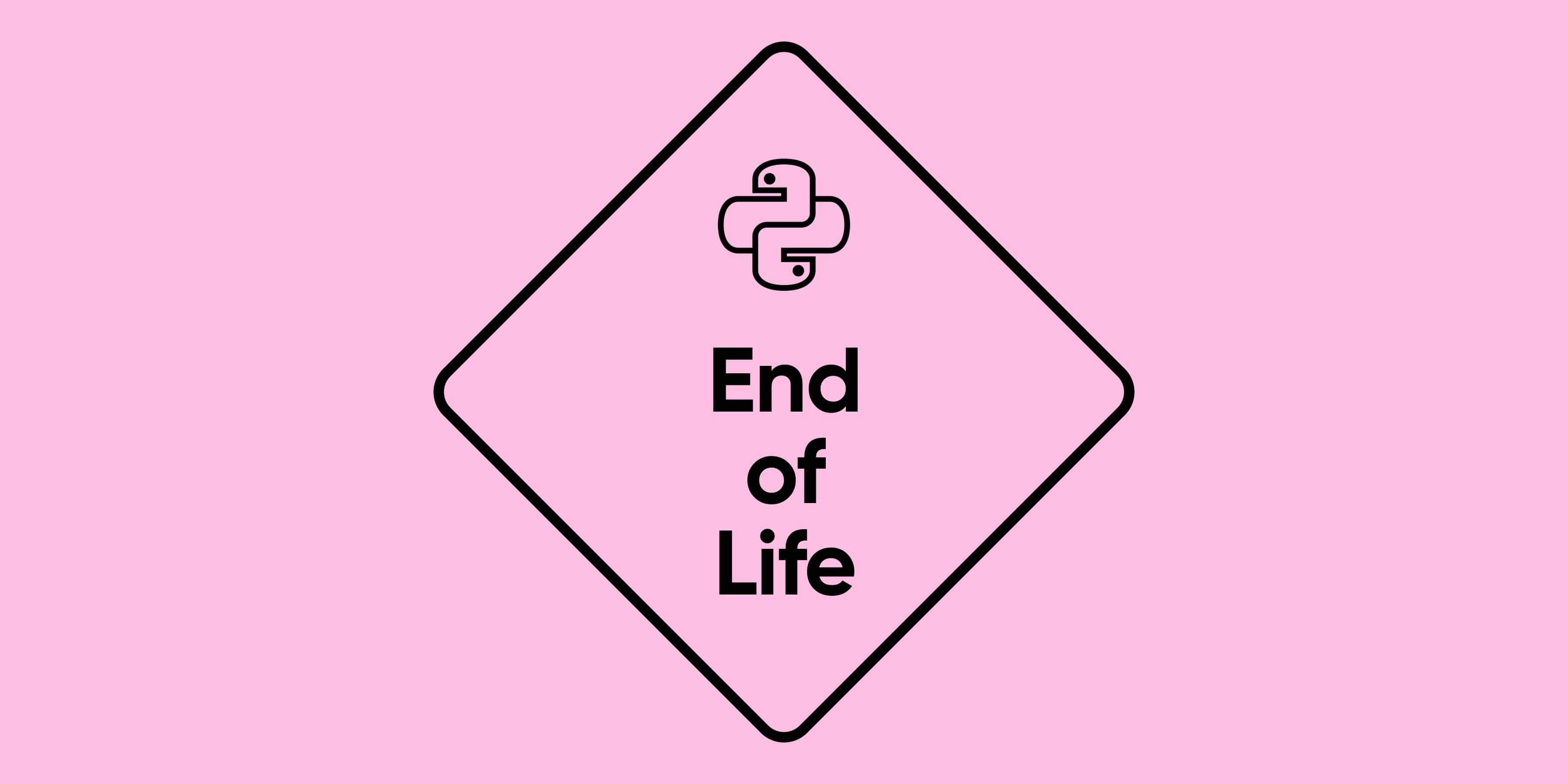 Python 2 End of Life Anfang 2020