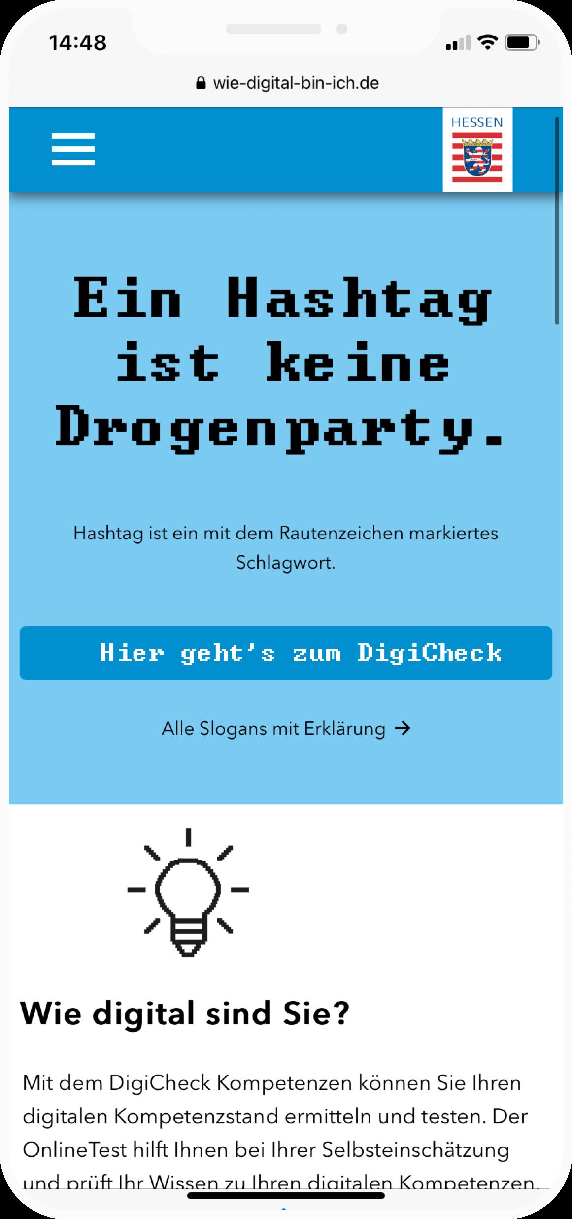 DigiCheck Hessen