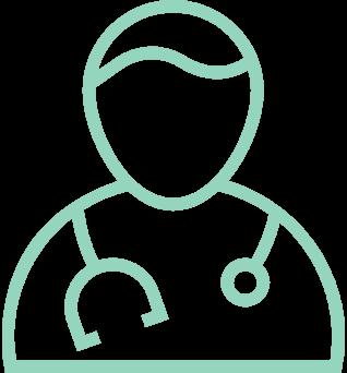Icon - Praxis medizinische Software