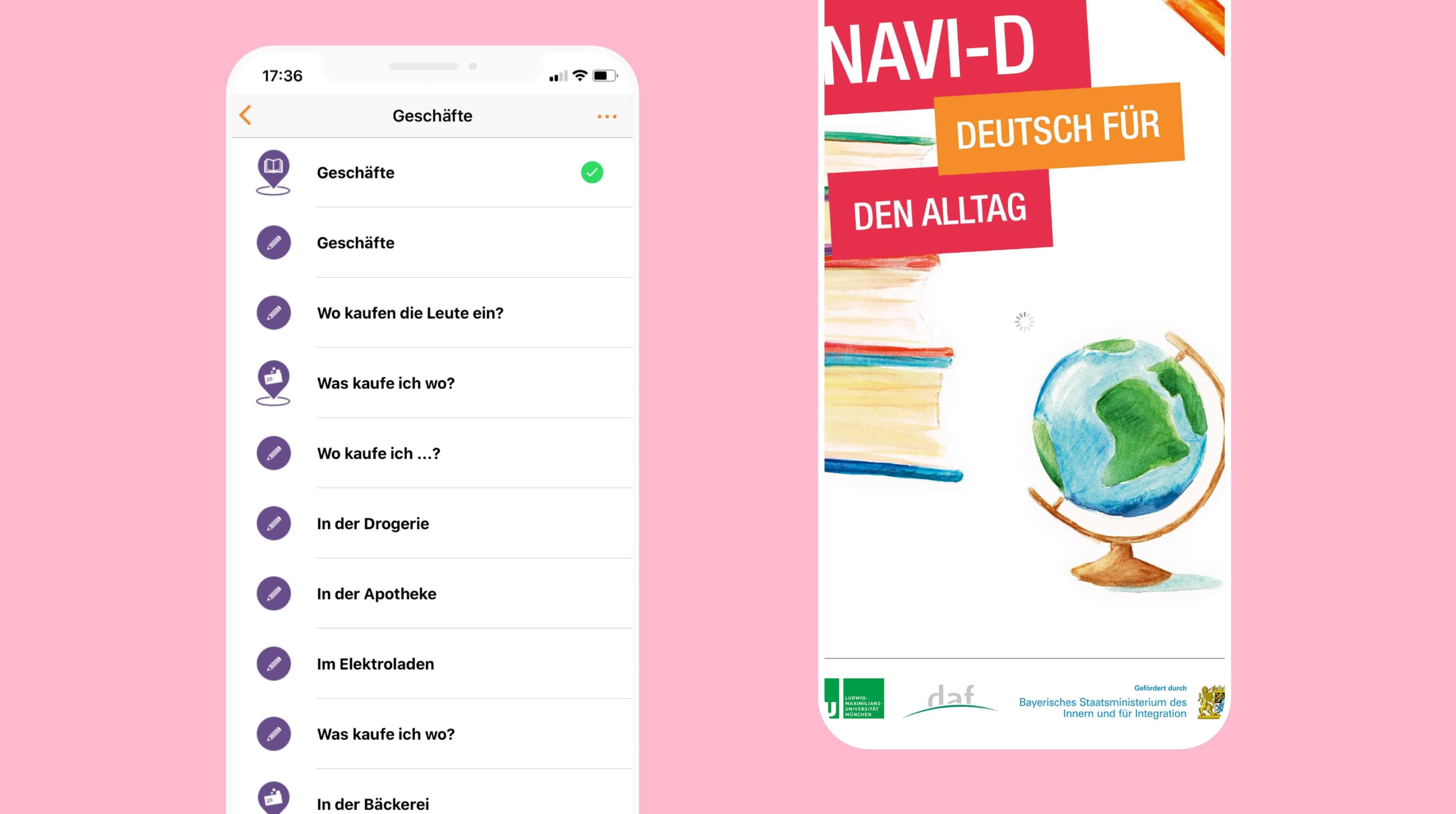 NAVI-D