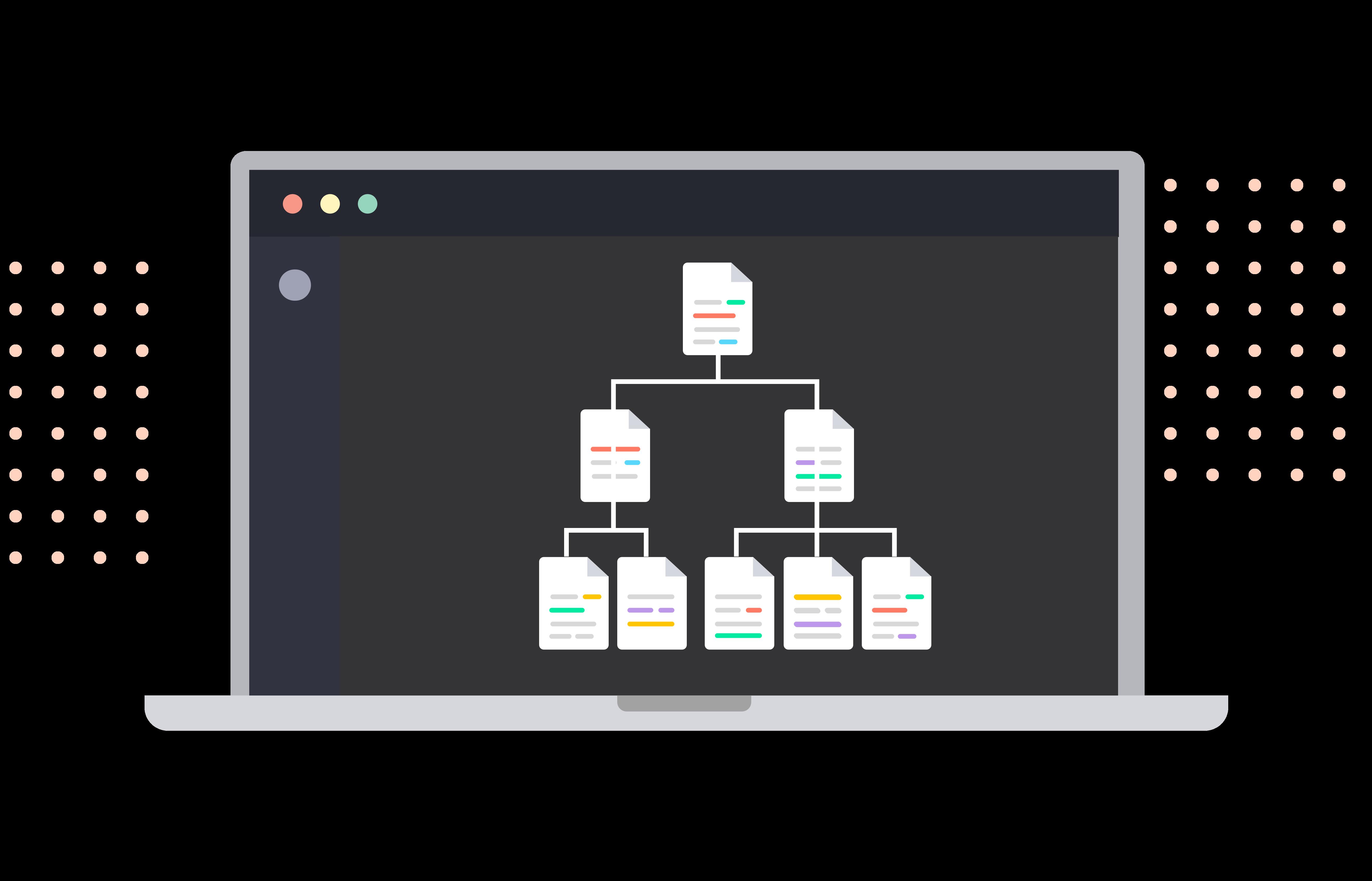 Service Software Architektur