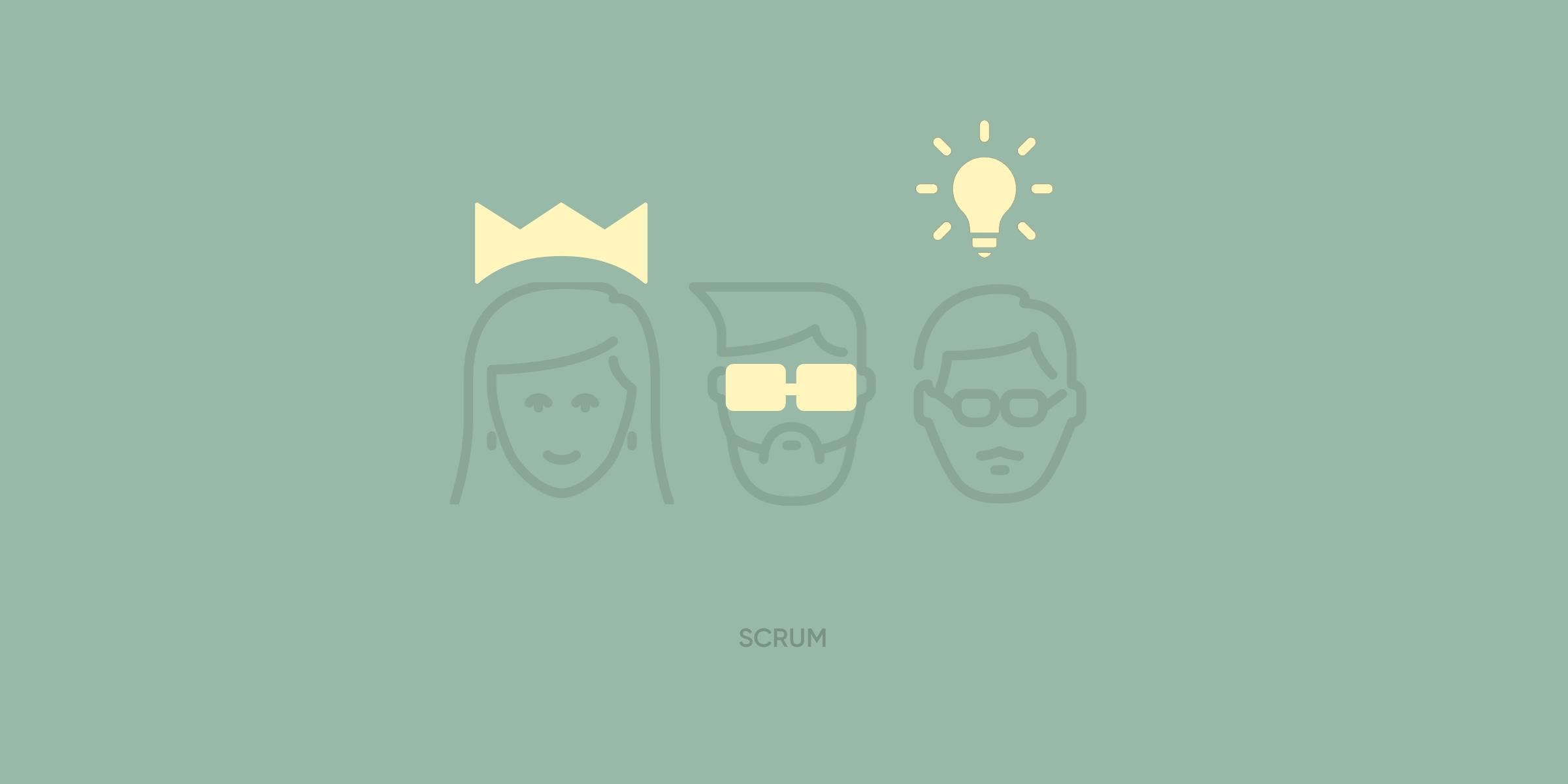 Projektmethodik und Projektleitung nach SCRUM