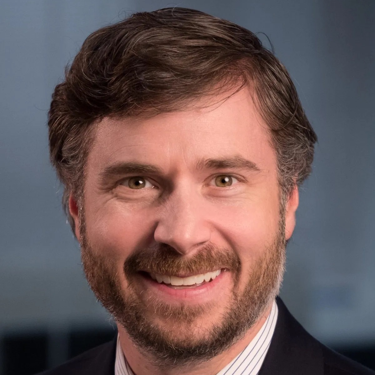 Scott A. Trammell, CFP