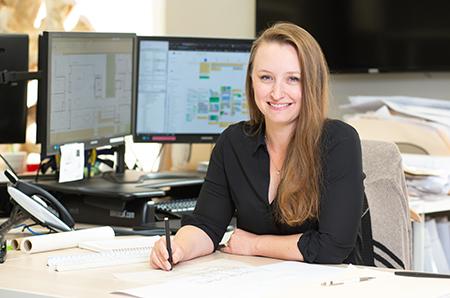 Hannah Boehmer, AIA