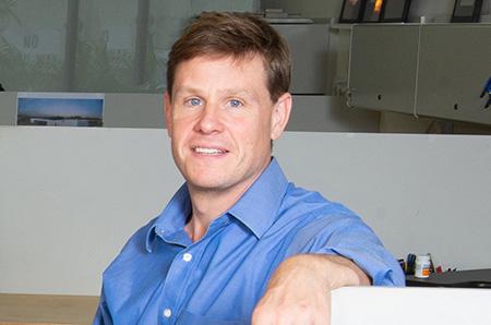 John Bryant, AIA, LEED AP