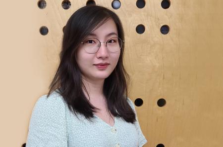Neng Zhu, Associate AIA, LEED AP