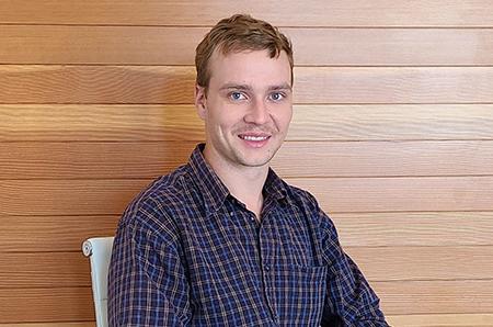Owen McCormick