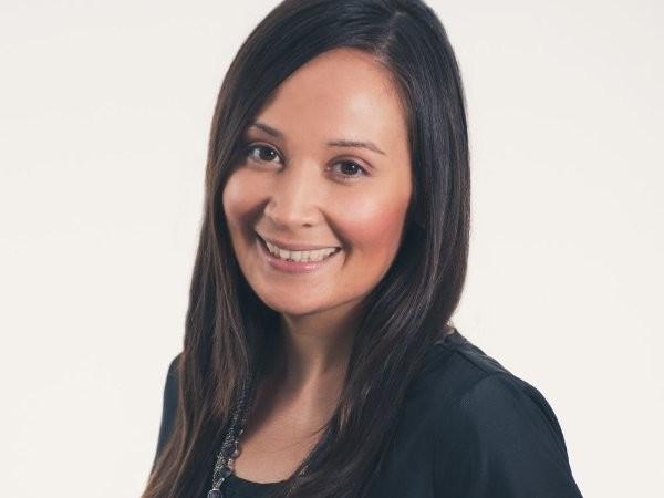 Christina Adames UX Designer in South Florida