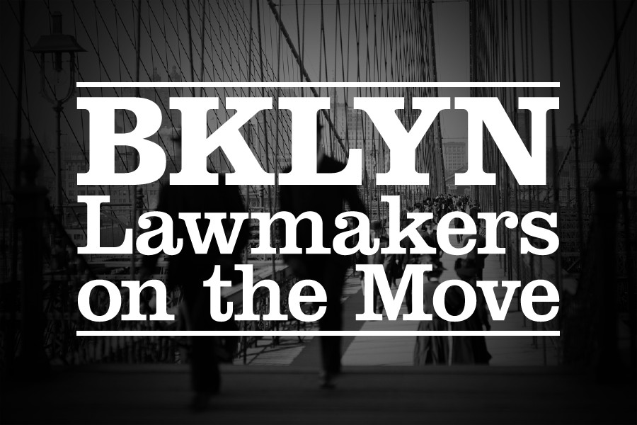 Brooklyn Lawyers on the move