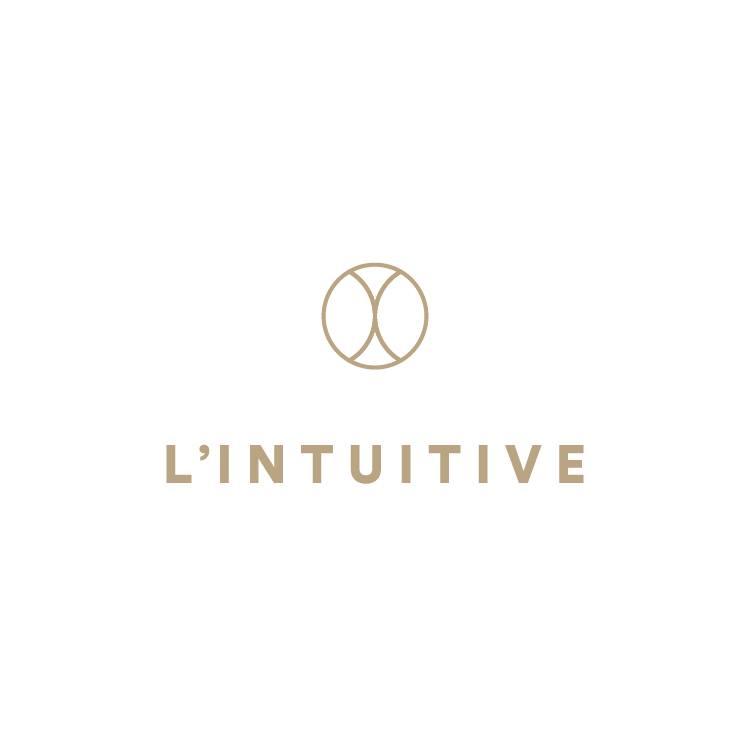 L'intuitive logo