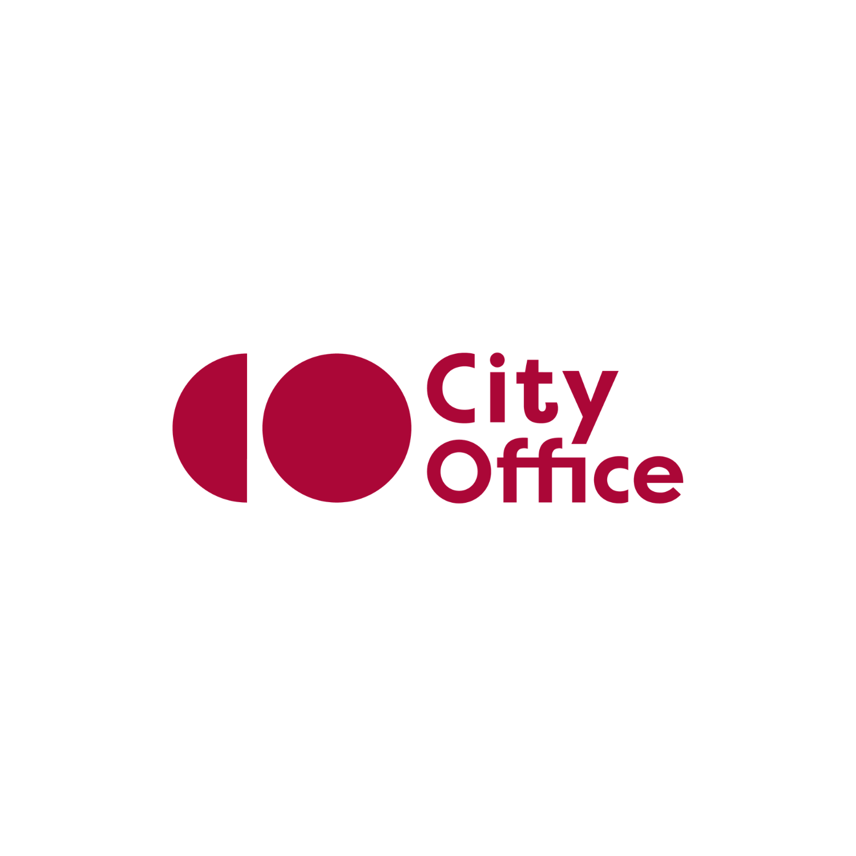 Logo city office
