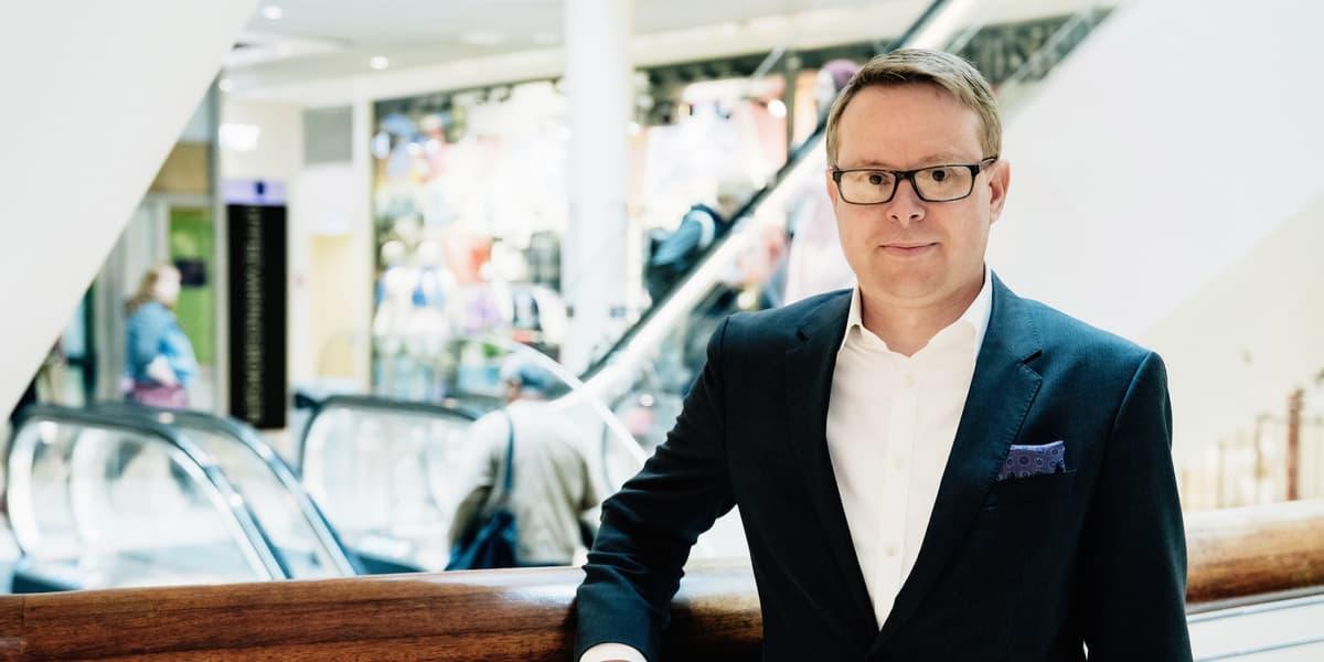 Peter Tonstad