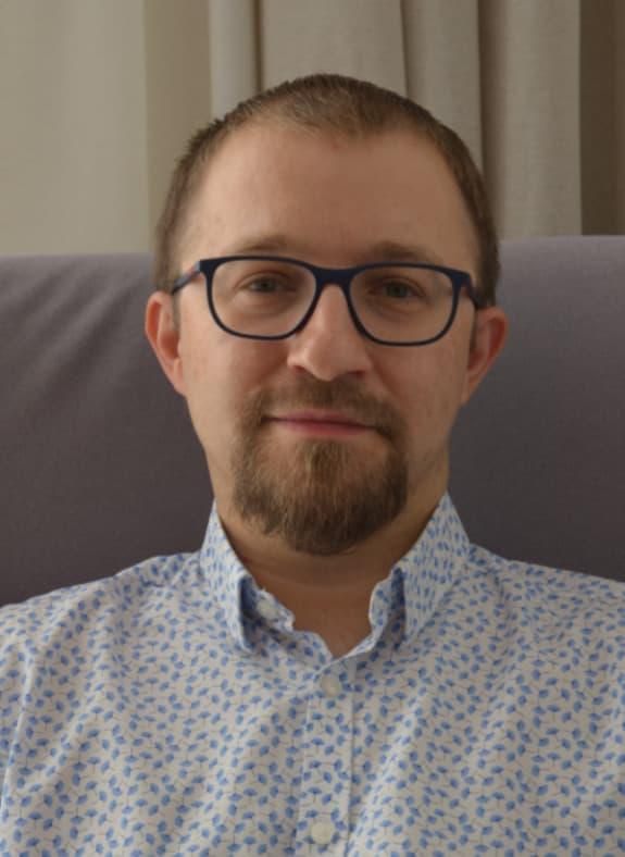 Wojciech Czech