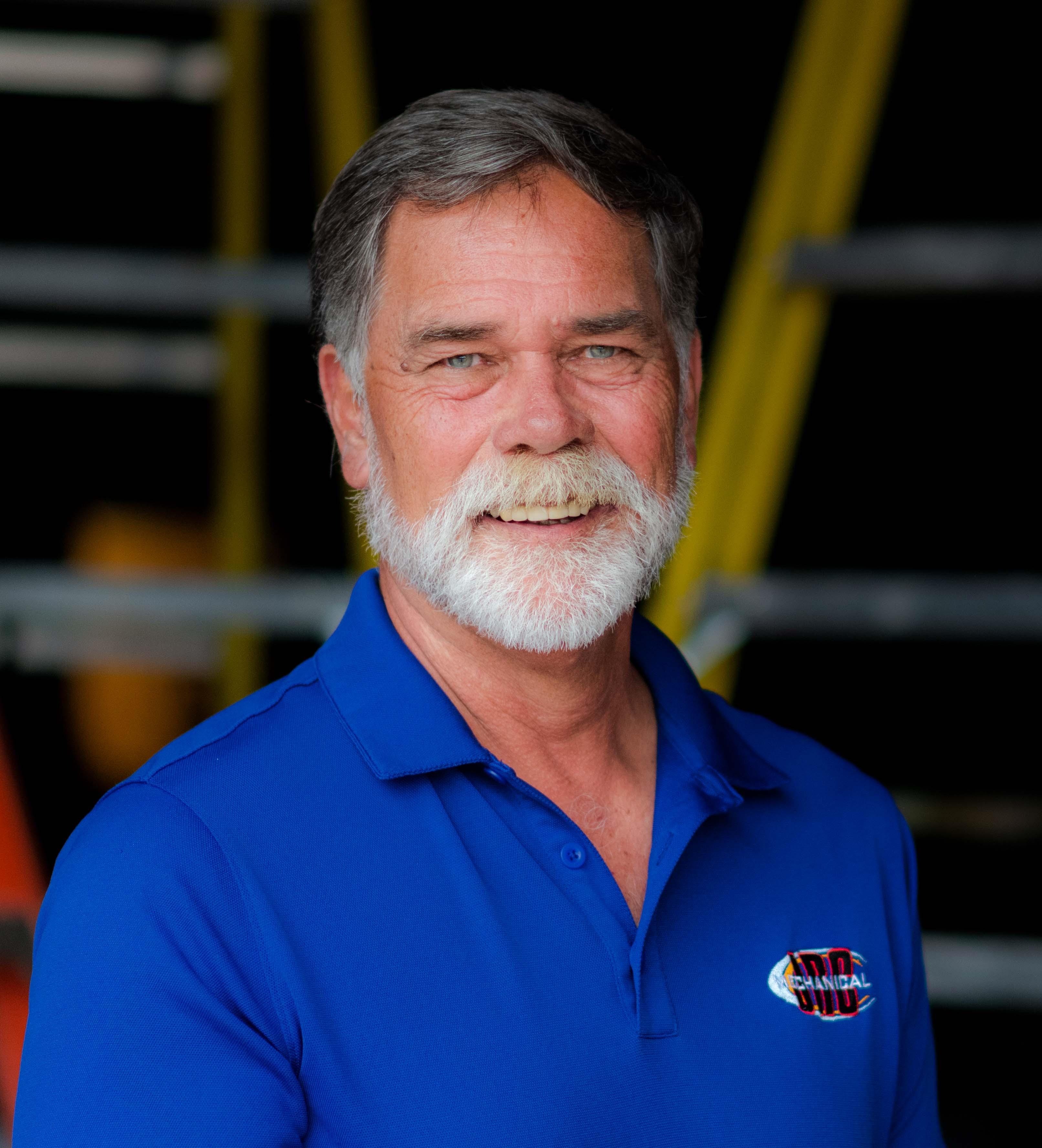 Ron Salamon Vice President of Operations