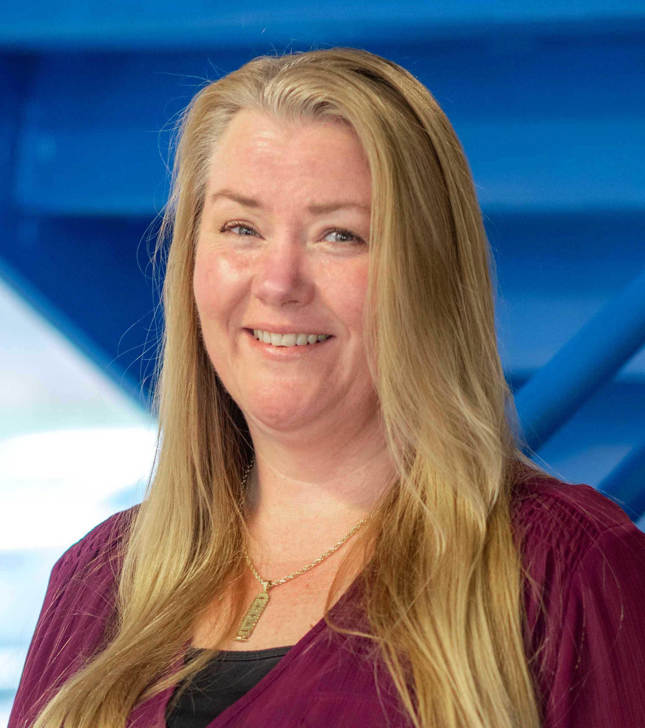 Susan Hedges