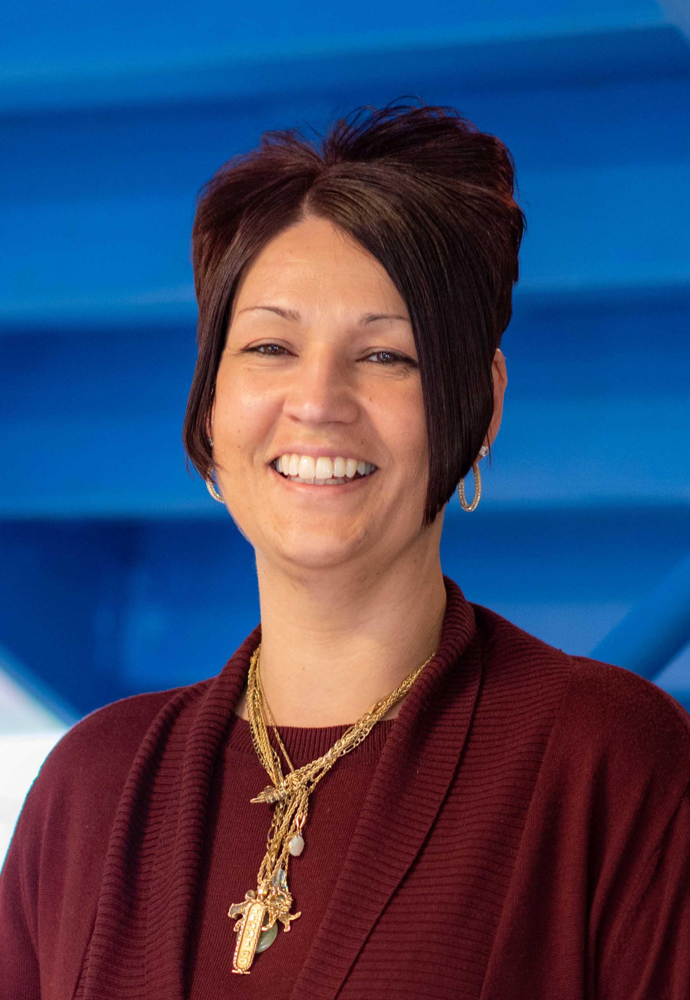 Terri McDowell