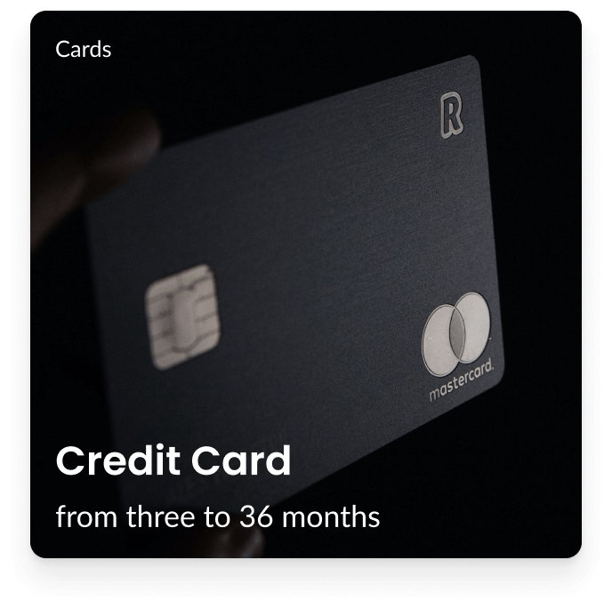bank card dark element