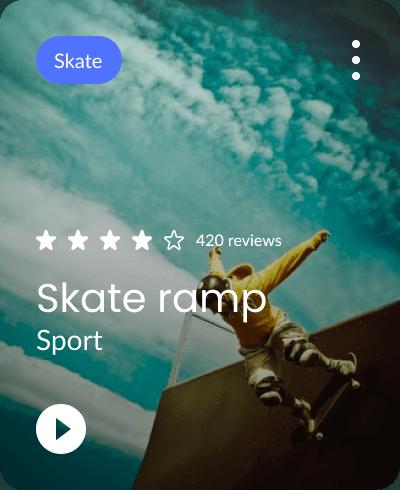 Card-Skate