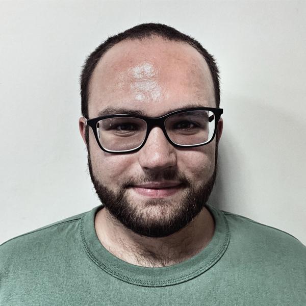 Daniil Lebedinsky