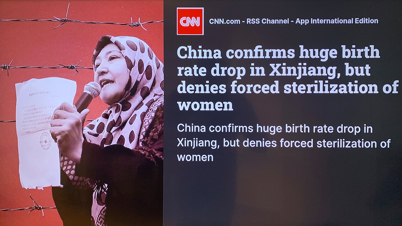 BBCNews App by Look