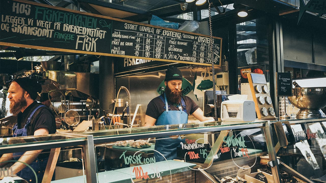 Digital Signage Systems: Opportunities for Cafés, Bars and Restaurants!