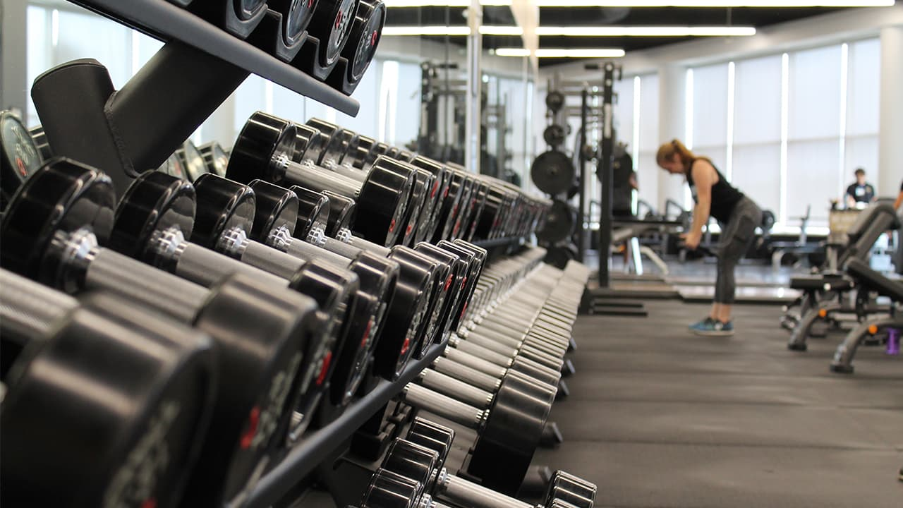 How to Benefit from Implementing Digital Signage in Your Fitness Club or Gym