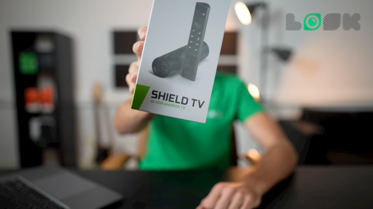 Nvidia Shield TV As A Digital Signage Player