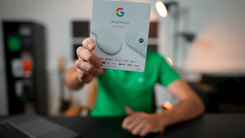 Google Chromecast As a Digital Signage Player