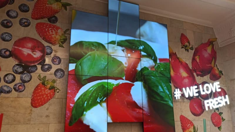 Why You Should Choose a Video Wall and How to Set It Up with Ease