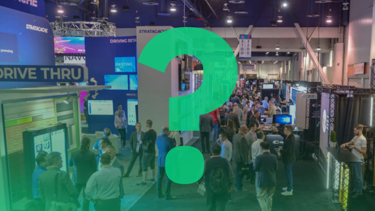 AV Industry Trade Shows and Digital Signage Expo in 2021: What to Expect?