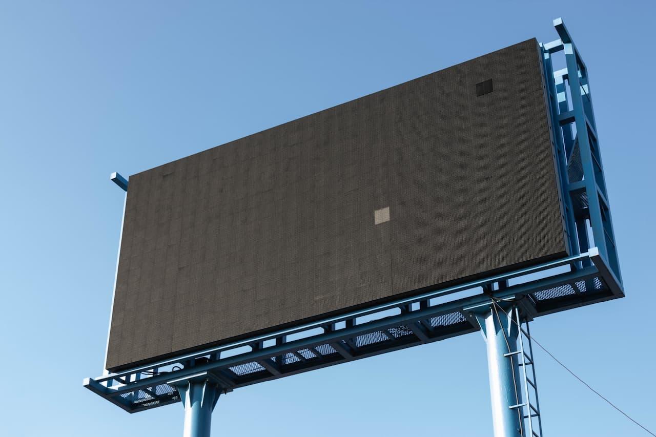 wrong billboard
