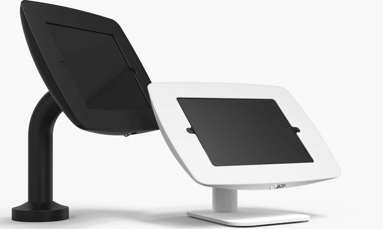 The fusion tablet mount