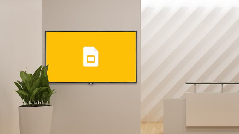 Top 6 Google Slides Templates Services to Refresh Your Digital Signage