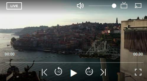 video navigation