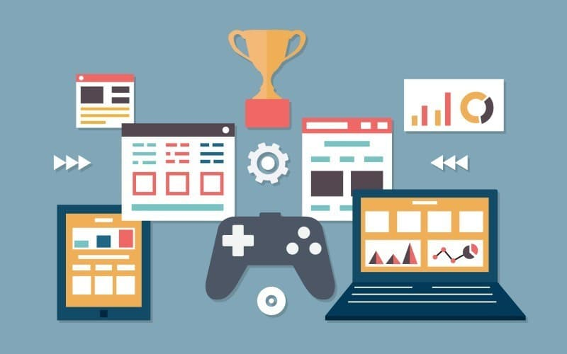 All You Want to Know about Gamification in Digital Signage!