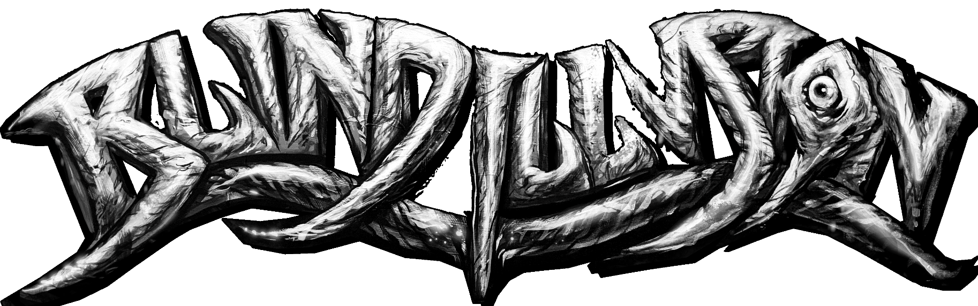 Blind Illusion logo