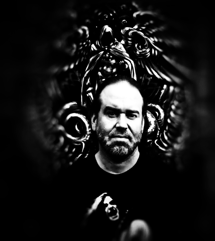 Tom Gears portrait