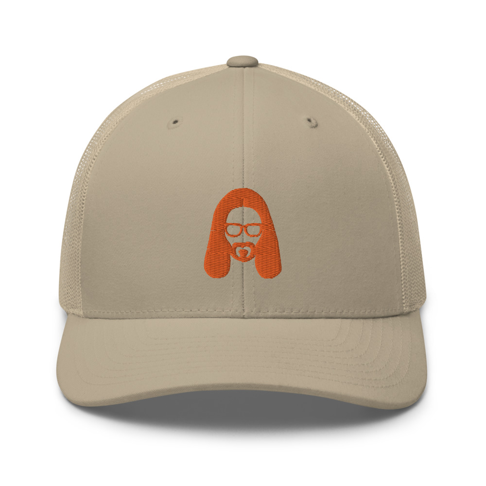 Saucy Nugs Official Hat