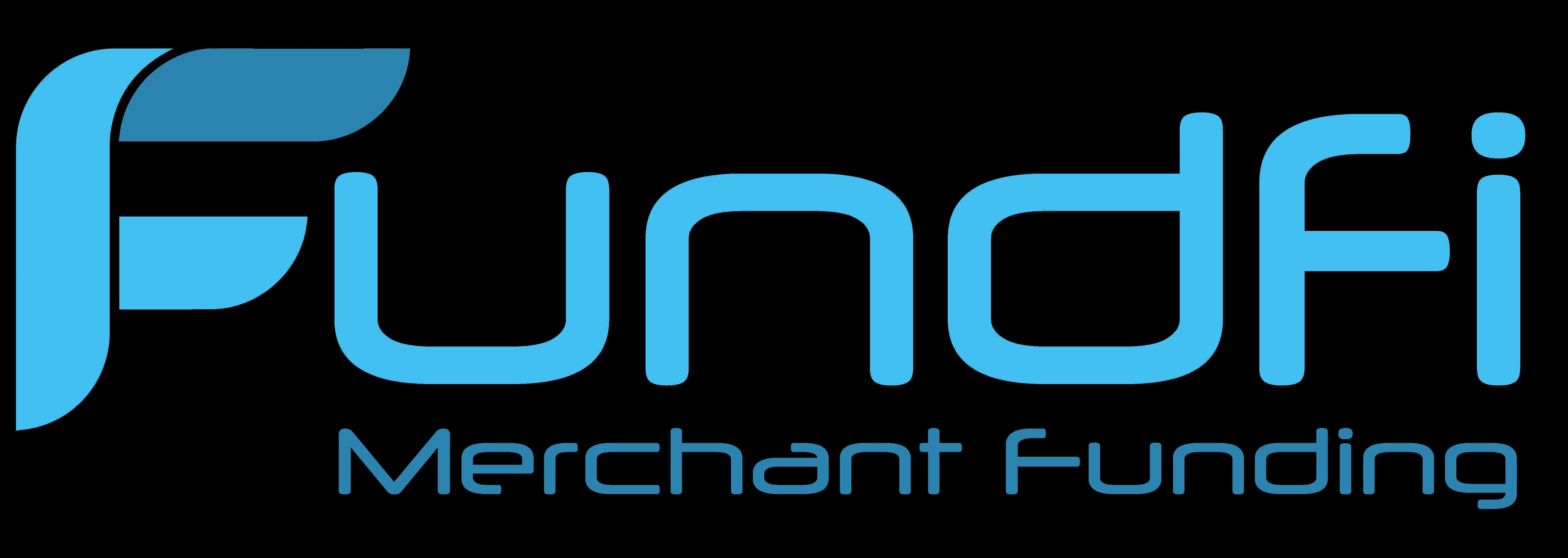 Fundfi Merchant Funding logo