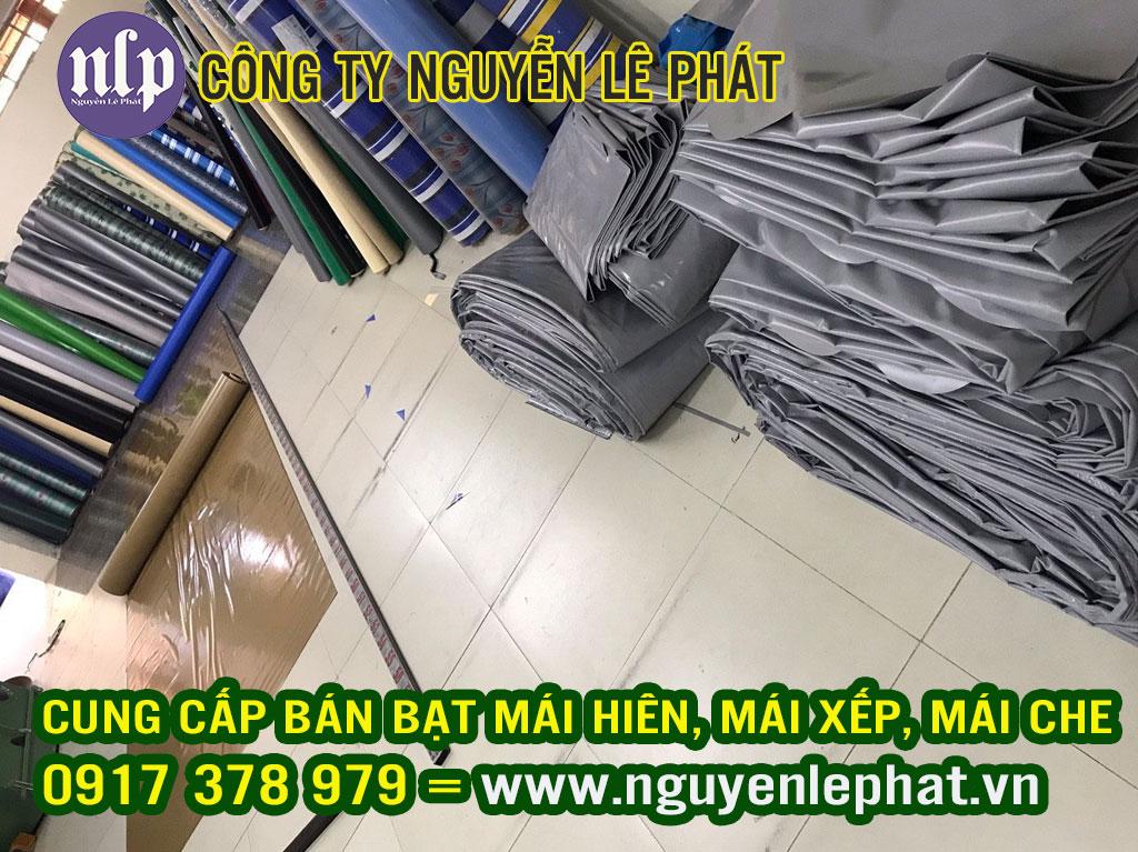 Cung Cấp Máy Ép Bạt Mái Kéo Lượn Sóng Che Nắng Mưa Buôn Mê Thuộc tại Gia Lai Pleiku
